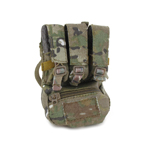 Assault Back Panel S3 (Multicam)
