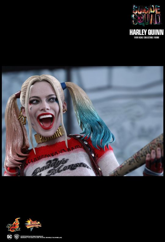 Suicide Squad - Harley Quinn