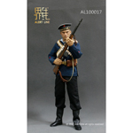Soviet Red Navy Equipment Set
