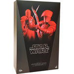 Star Wars : The Last Jedi - Praetorian Guard with Double Blade