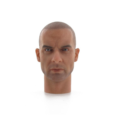 Dominic Purcell Headsculpt