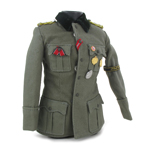 M36 Elite General Officer Vest (Feldgrau)