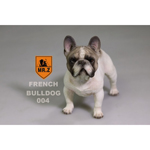 French Bulldog Dog (White)