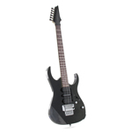 Electric guitar (Black)