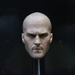 Headsculpt Jason Statham