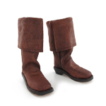 Pirate boots (Brown)