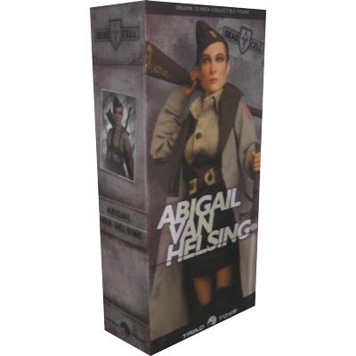 1//6 Scale Long Sword Triad Action Figures Abigail Van Helsing