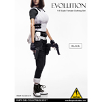 Evolution Set (Black)