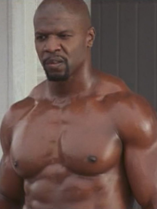 That terry crews nude