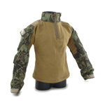 Ubas Shirt (Kryptek Leaf)