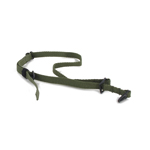 Single Hook Rifle Sling (Olive Drab)