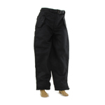Panzer Heer Pants (Black)