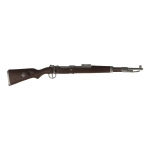 Diecast Mauser 98K Rifle (Brown)