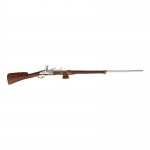 Diecast Black Powder Rifle (Brown)