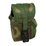 M56 Canteen with Pouch (Woodland)