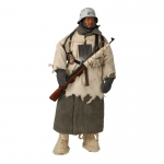 Winter Wehrmacht Officer