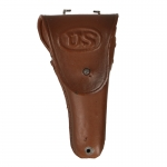 Colt 45 Holster (Brown)