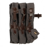 MP40 Left Magazines Pouch (Blue)