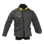M40 Fallschirmjager Fliegerbluse Jacket (Grey)