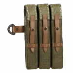 MP40 Right Magazines Pouch (Olive Drab)