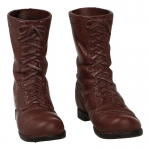 Corcoran Jump Boots (Brown)