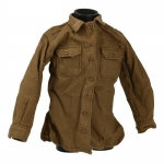 M37 Shirt (Brown)