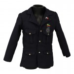 Gotham City Police Department Officer Jacket (Blue)