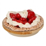 Strawberry Pie (Red)