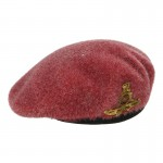 Royal Artillery  Beret (Red)