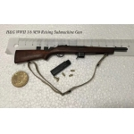 M50 Reising Submachine Gun (Brown)