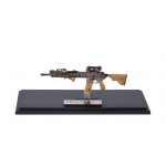 16,5' HK416 A7 Assault Rifle (Coyote)