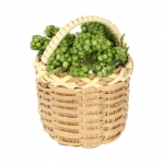 Grapes Basket (Green)