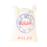 Sugar Bag (White)