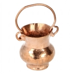 Copper Pot (Bronze)