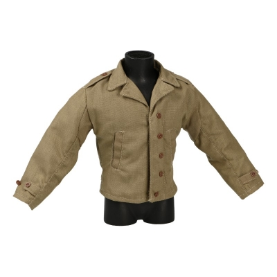 M41 Field Jacket (Coyote)