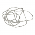 Pearl Garland (Silver)