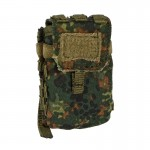 Taktik Medical Trauma Kit Pouch (Flecktarn)