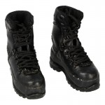 LOWA GTX Mountain Boots (Black)