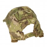 Casque Fast Base Jump Helmet Cover (Multicam)
