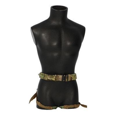 Climbing Harness (Multicam)