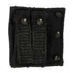 ABA M1911A1 Double Magazines Pouch (Black)