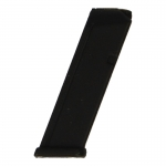 Glock 17 9mm Magazine (Black)