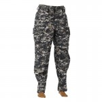 NWU US Navy Pants (Digital Blue)
