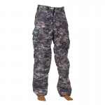 NWU US Navy Waterproof Pants (Digital Blue)