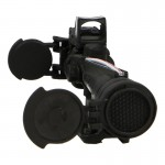 TA11SDO-CP ACOG 3.5x35 Scope (Black)