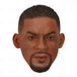 Will Smith Headsculpt
