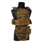 TYR PICO Plate Carrier (Multicam)