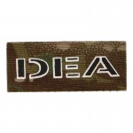 DEA Patch (Multicam)