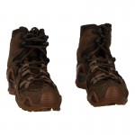 Suede GTX Shoes (Brown)