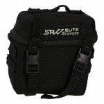 SRVV Buttpack (Black)